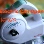 Best Electric Can Opener Reviews