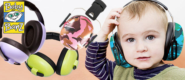 Best Hearing Protection for Babies