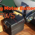 Best Trolling Motor Battery