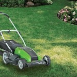 Electric Lawn Mower And Its Benefits