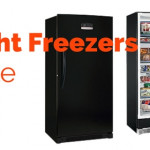 Best Upright Freezers for Sale