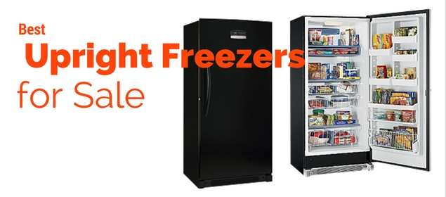 Best Upright Freezer