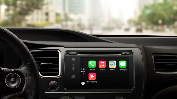All You Need to Know About Apple CarPlay