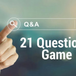 21 Questions Game - Cool, Funny & Dirty for Men & Women