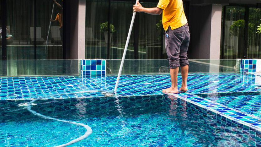 Best Above Ground Automatic Pool Vacuum