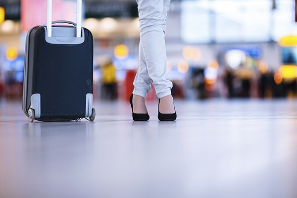 Best Carry on Luggage Brands for Men & Women 2019