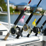 The Four Fishing Rod Commandments