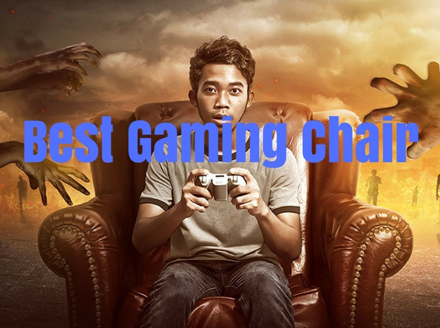 Best Gaming Chair Reviews