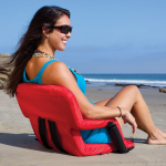 Best Stadium Seat Chairs with Arms & Back Support 2017