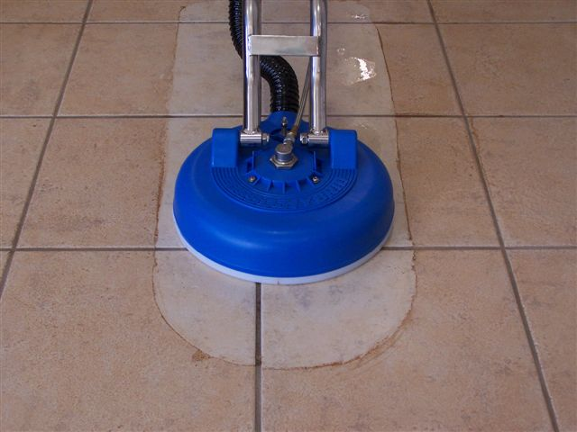 Applying the Best Grout Sealer
