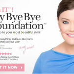 Bye Bye Foundation reviews