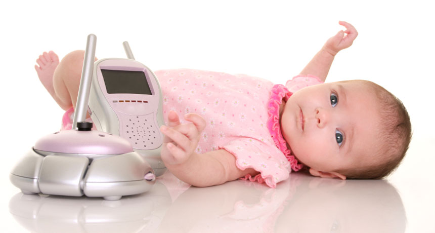 top rated baby monitor
