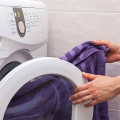 Top 10 Products Bought Together With Front Load Washers