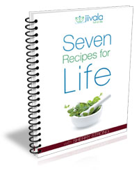 7 Recipes for Life Diet Cookbook Review