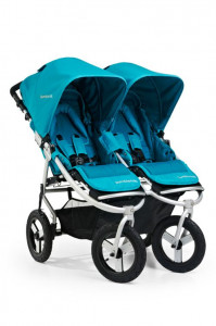 All-Terrain-Double-Strollers