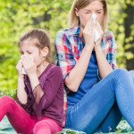 How to Get Rid of Allergies with a Healthier, Cleaner Lifestyle
