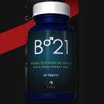 B21 Testosterone Booster Review: Read Side Effects!
