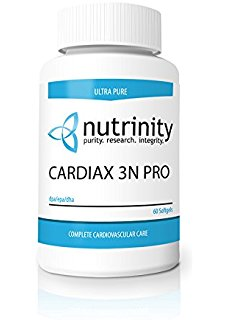 Cardiax 3N Pro Review – Must Read Before Try!