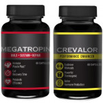 Crevalor With Megatropin Review