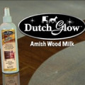Dutch-Glow-Amish-Wood-Milk