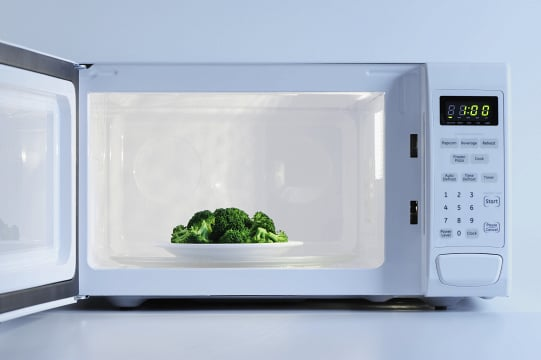 Prepare Quick, Easy Meals with the Everstar Toaster Oven