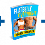 Flat Belly Over Night Review