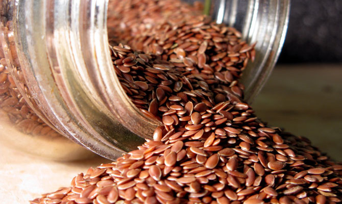10 Golden Flax Seed Benefits You Should Know