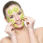 Create A Do-It-Yourself Kiwi Face Mask