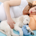 How to Sleep Comfortably During Pregnancy