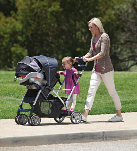 Sit-Stand-Double-Strollers