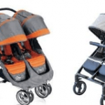 Types of Double Strollers
