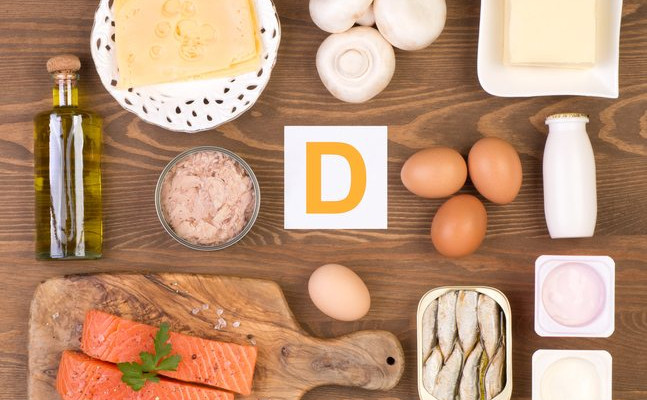 10 Best Vitamin D Food Sources You Need to Know About!