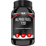 Alpha Fuel 720 Review – Must Read Before Try!