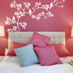 How to Titivate Your Master Bedroom with Wall Paint