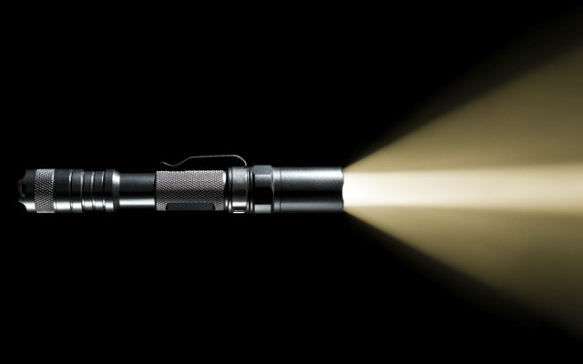 10 Best & Brightest Tactical Flashlights For The Money of 2020 Reviews