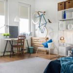 Components to add Oomph Factor in Your Boy's Bedroom
