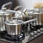 Tips for Using Stainless Steel Pan