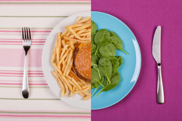 You Are What You Eat: How Foods Affect Us