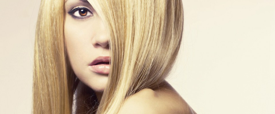 How To Maintain Beautiful Golden Blonde Hair