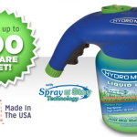 Hydro Mousse Liquid Lawn Review