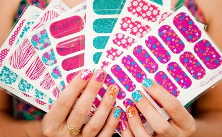 jamberry-nail-products