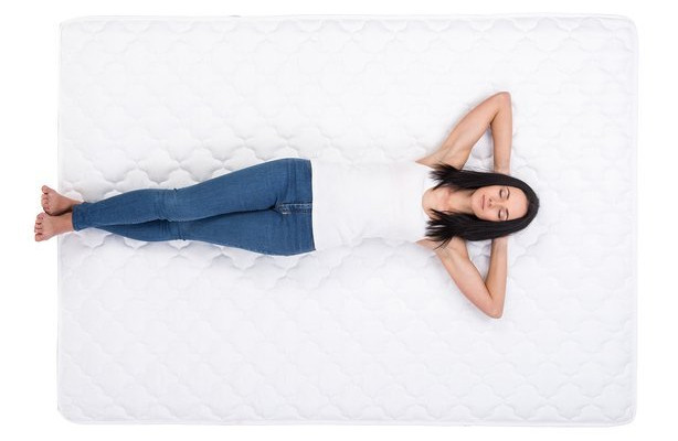 Choosing The Right Mattress for a Healthy Night's Sleep