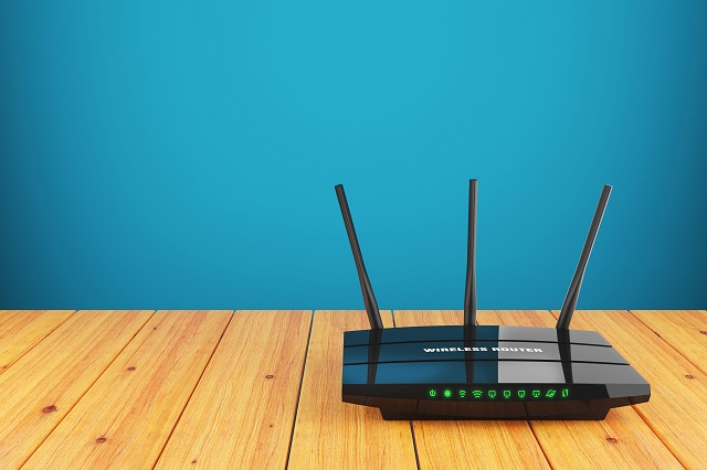 Modem Router Combo