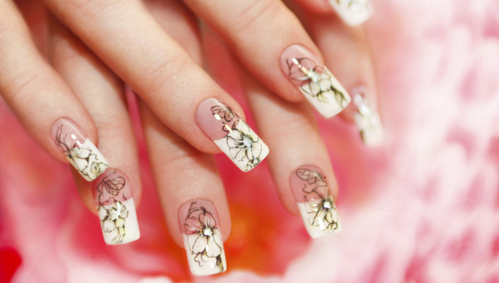 Tips For Stunning, At-Home Nail Art