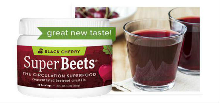 SuperBeets Review