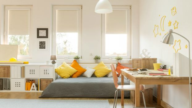 Teen's Bedroom Design Cheatsheet: Grab An Option