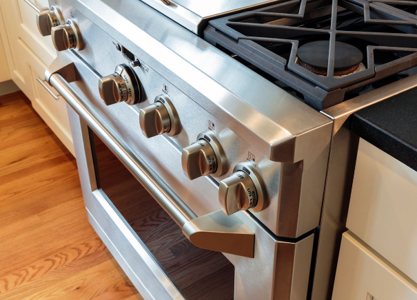 thor stoves kitchen stainless ranges front and steel hoods range professional inch