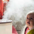 Top 10 Products Bought With Humidifier for Babies