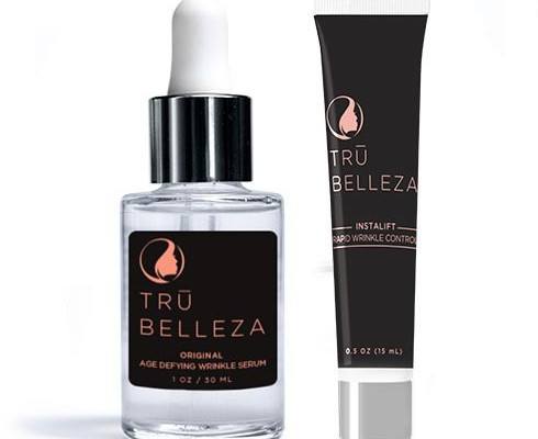 Tru Belleza Cream Review