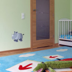 5 Exclusive Initiatives for Kid's Room Decoration